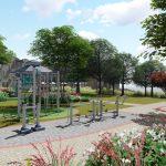 Nooitgedacht Village - Village Park view 3