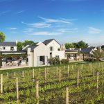 Nooitgedacht Village Simonsberg-Manor_2