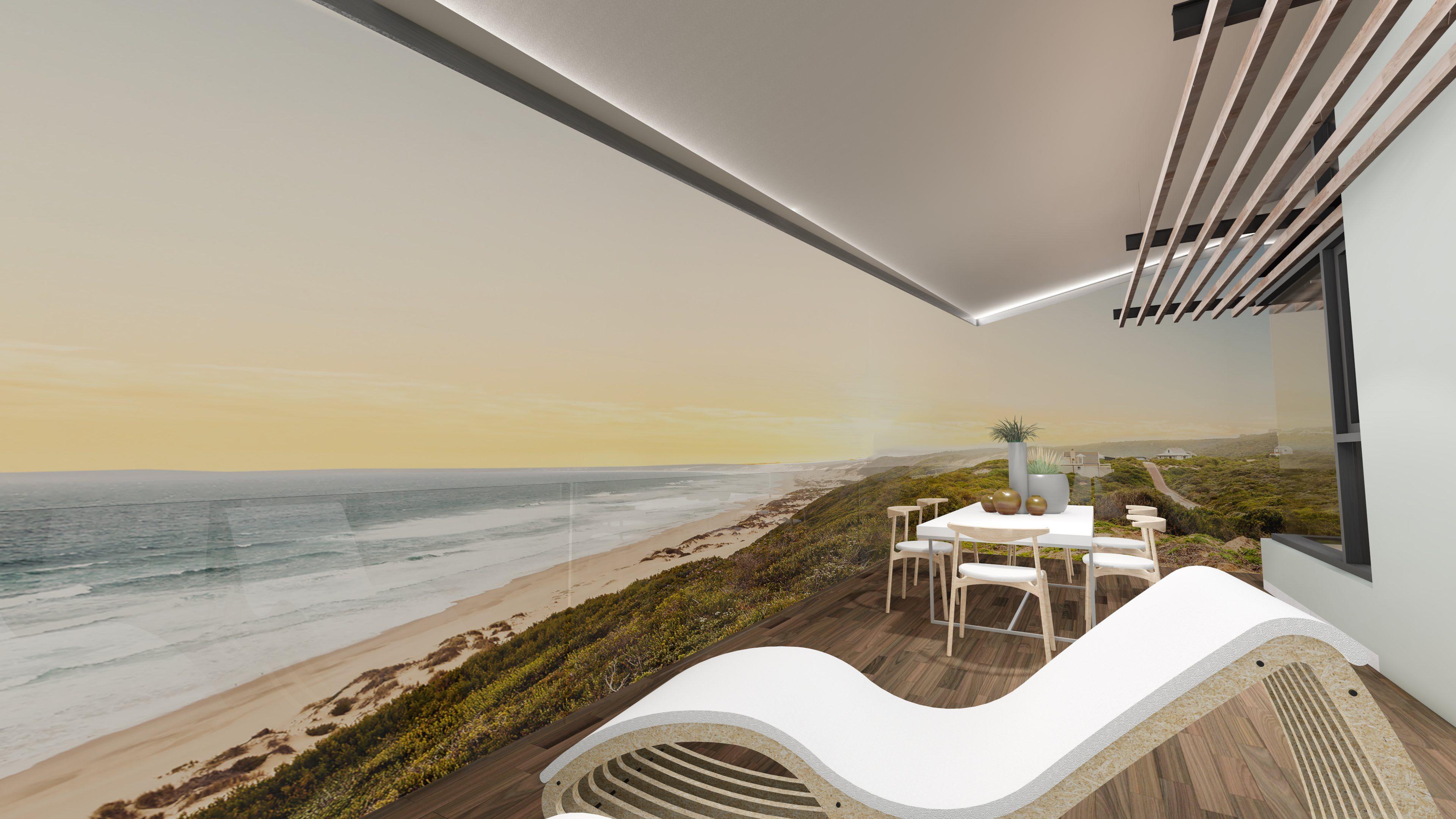 Moquini Beach Apartments_Interior3