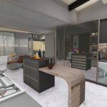 Moquini Beach Apartments_Interior5