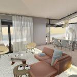 Moquini Beach Apartments_Interior8