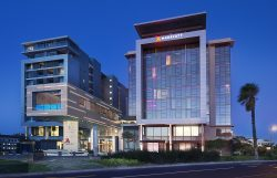 Marriott Crystal Towers 250x161 - Century City – A city within a city