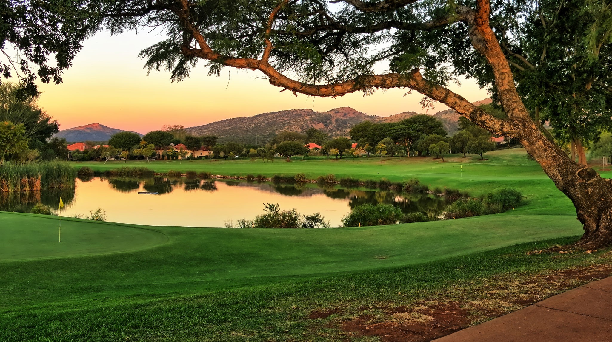 Golf Course Effect On Property Values