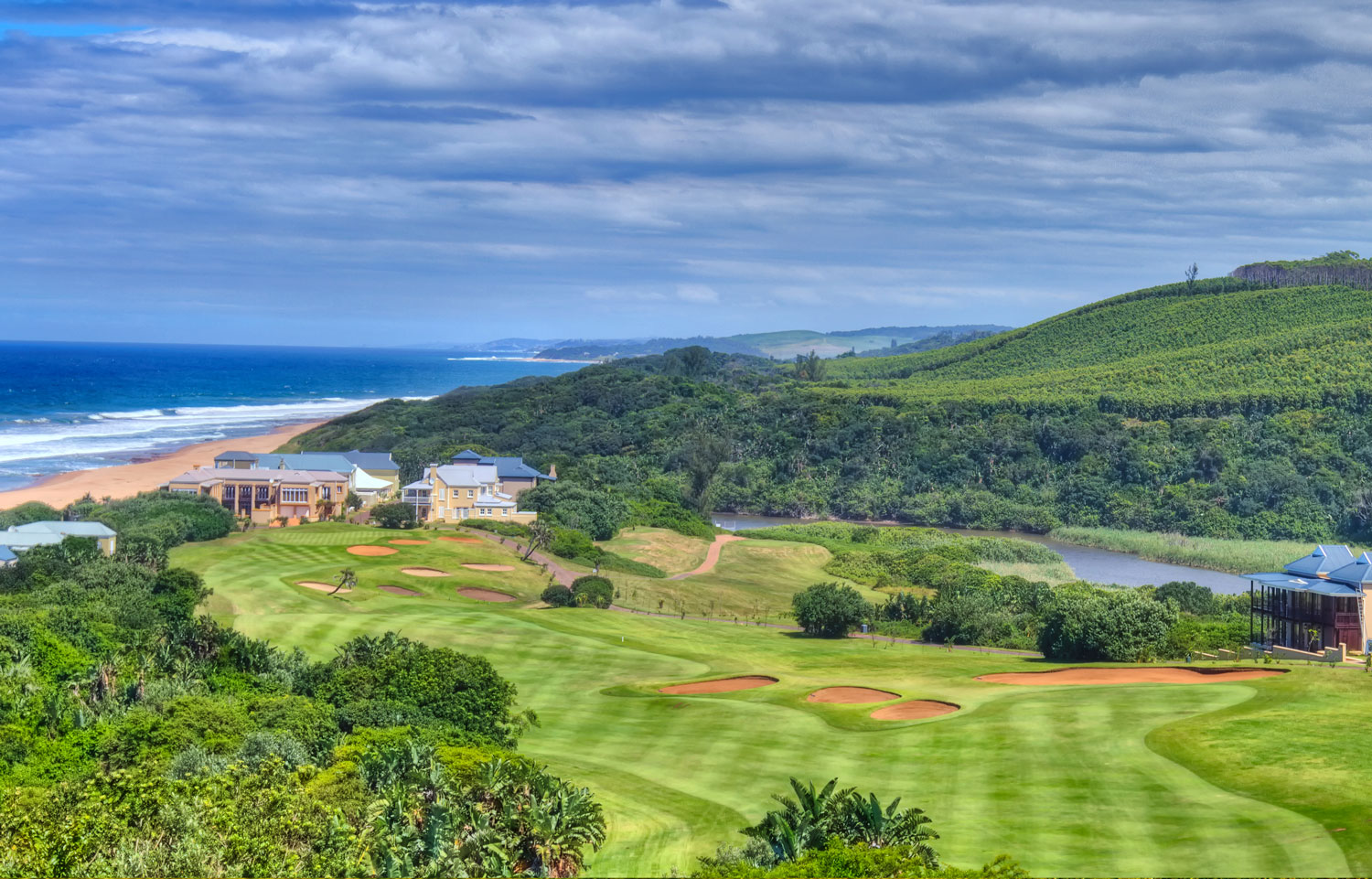 Princes Grant Coastal Golf Estate