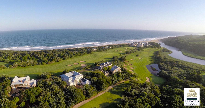 Princes Grant Coastal Golf Estate