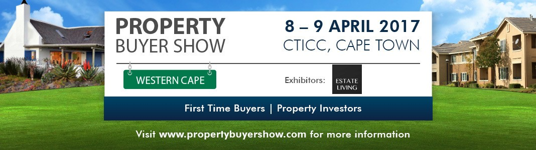 The Property Buyer Show at the CTICC
