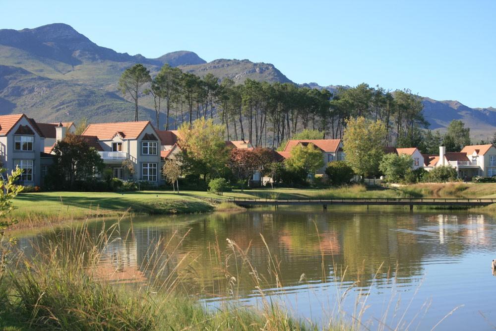 Boschenmeer Golf Estate - Estate Listing