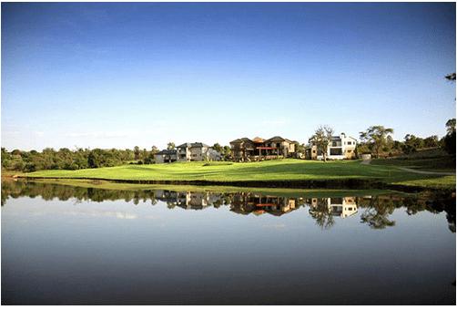 Koro Creek Bushveld Estate - Estate Listing