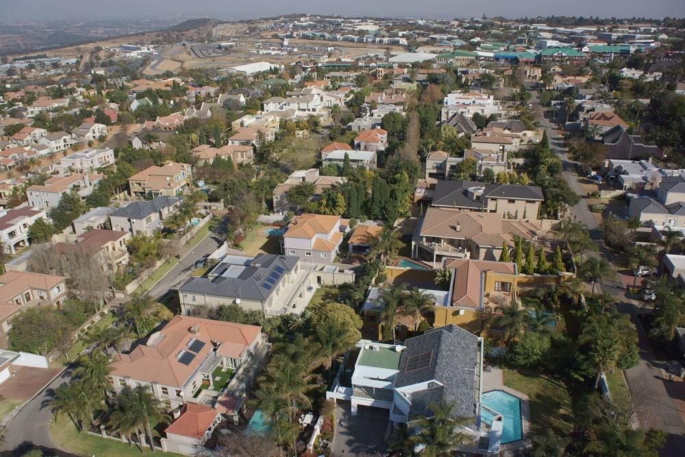 Kyalami Estate 23 - Estate Listing