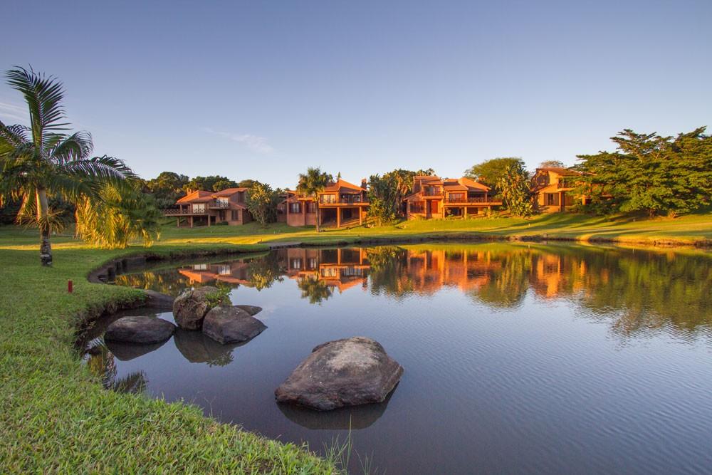 San Lameer Estate and Golf Resort