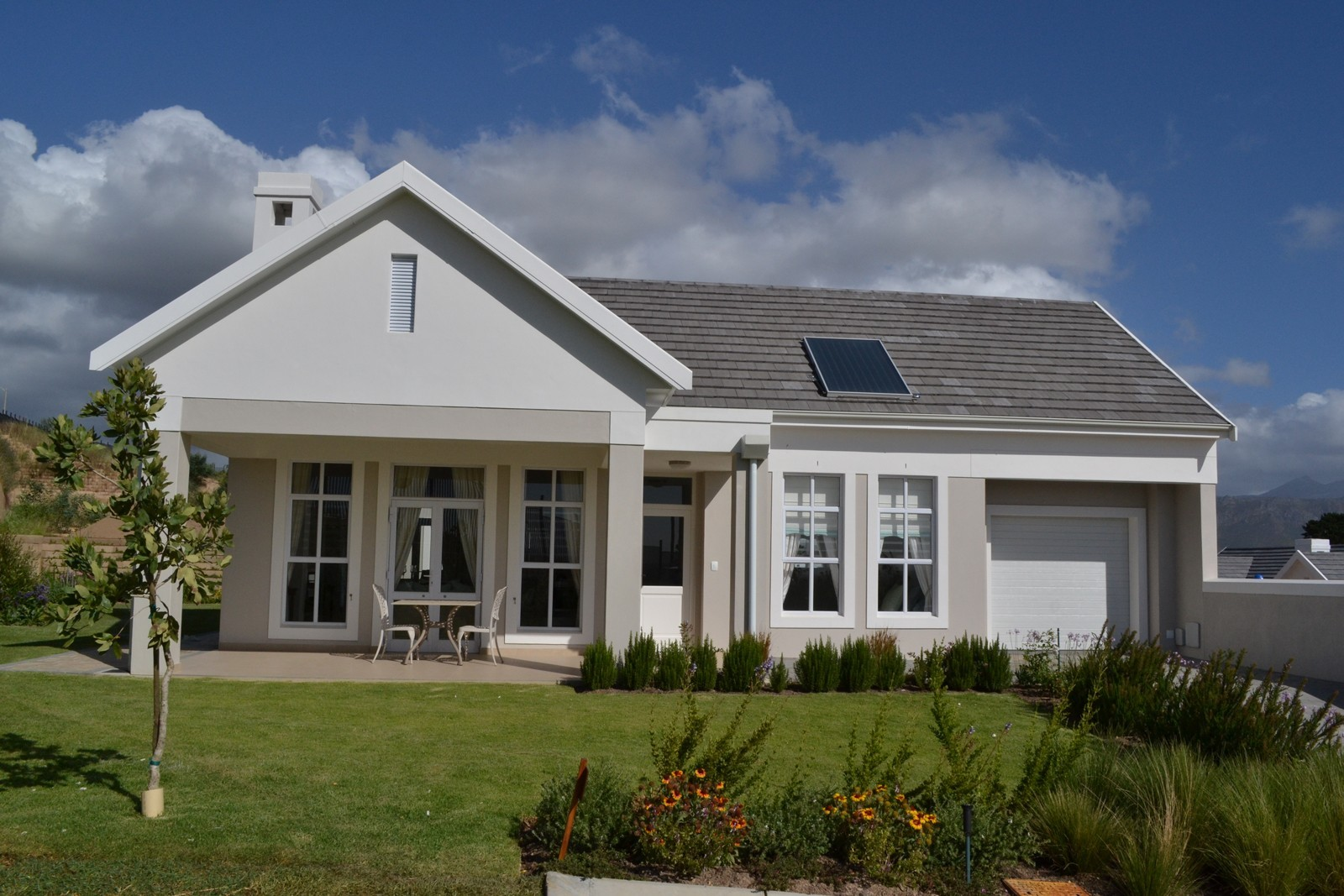 Somerset Lifestyle and Retirement Village   Estate Living