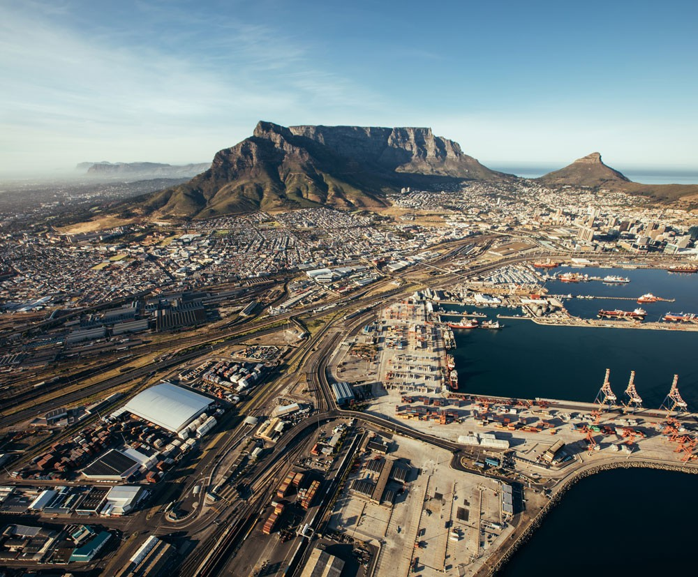 CCID Investment report shows confidence in Cape Town central city