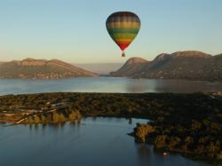 Bill Harrops Baloon Safari