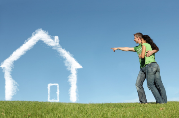 Tips for buying a first home or a new home for the self-employed