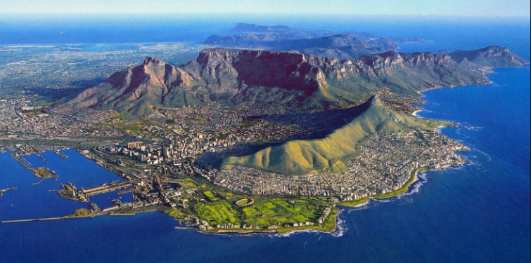 Cape Peninsula property investment