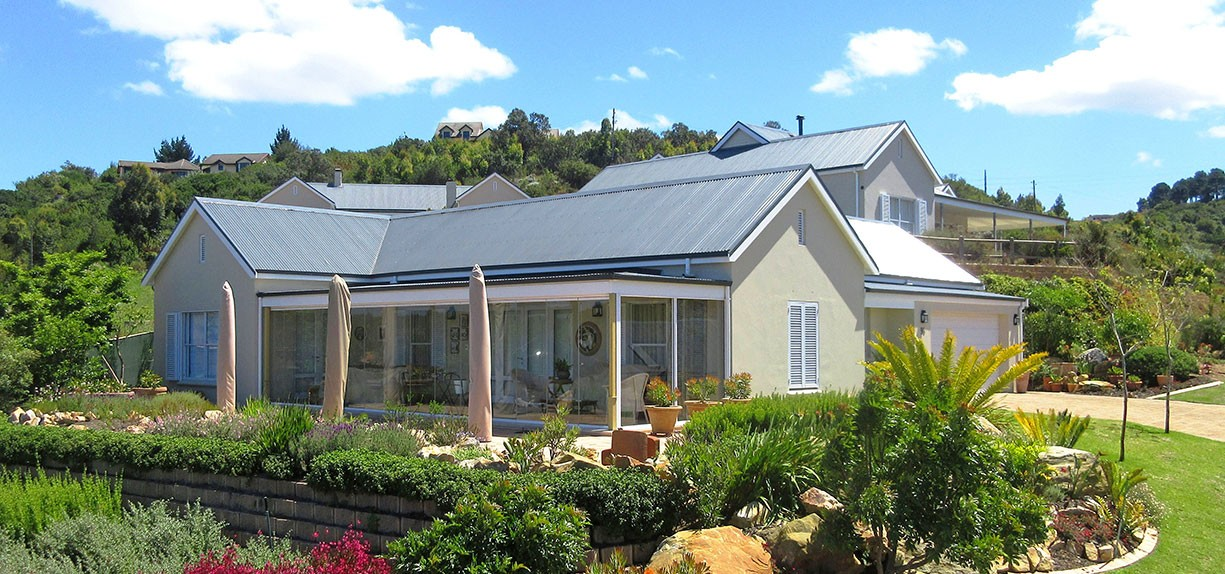 Knysna Lifestyle Estate: A retirement estate that's big on lifestyle