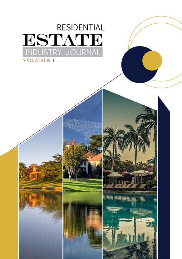 Residential Estate & Community Members' Industry Channel Subscription