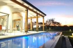 The Rest Nature Estate: Lowveld living at its best