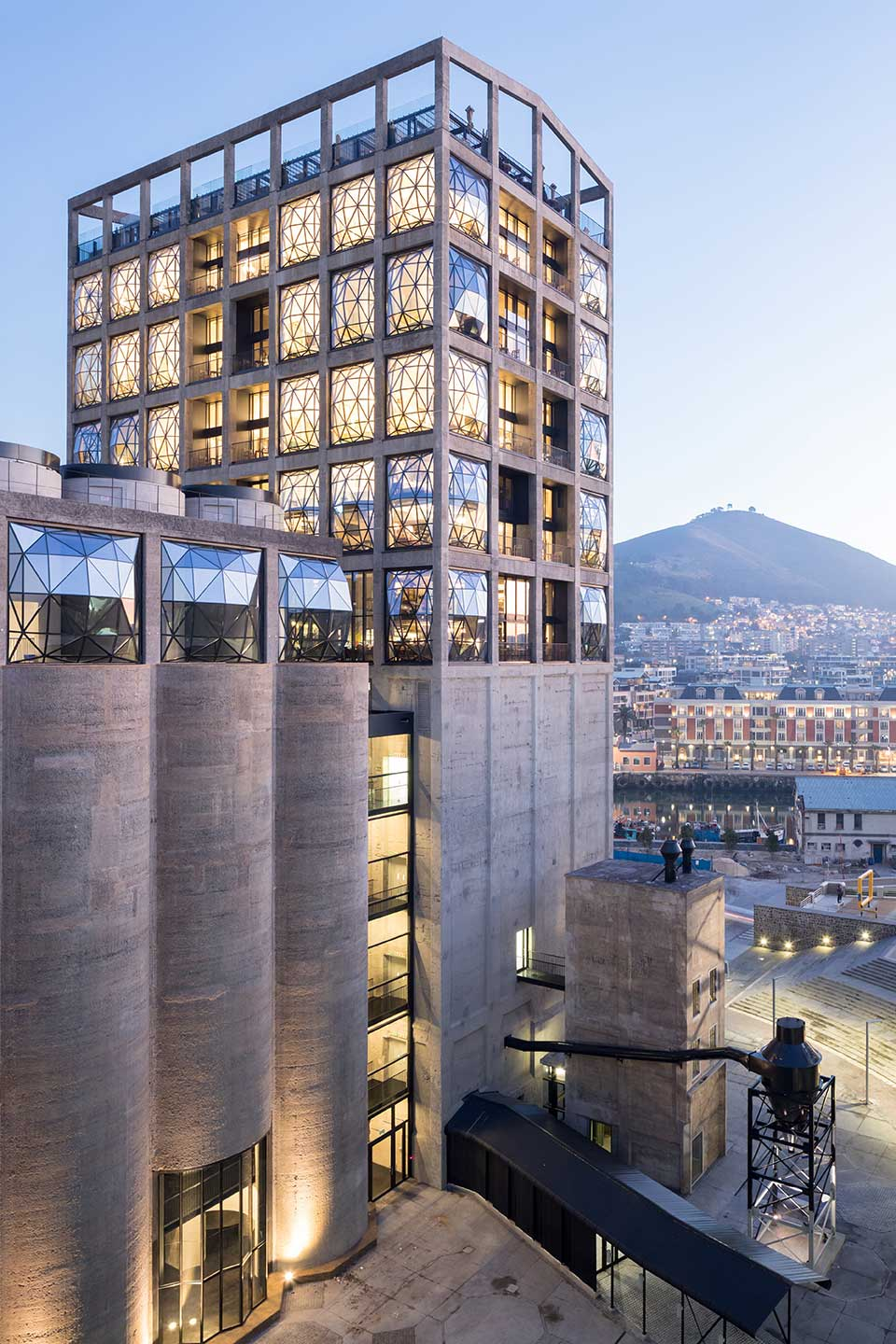 Revitalising art in the Mother City
