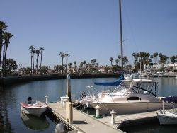 A little taste of Venice in San Diego