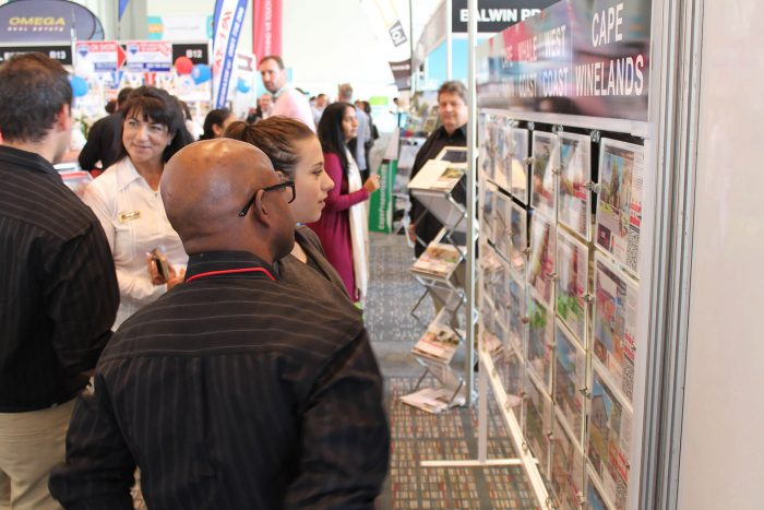 The Hugely successful Property Buyer Show returns to Cape Town this April