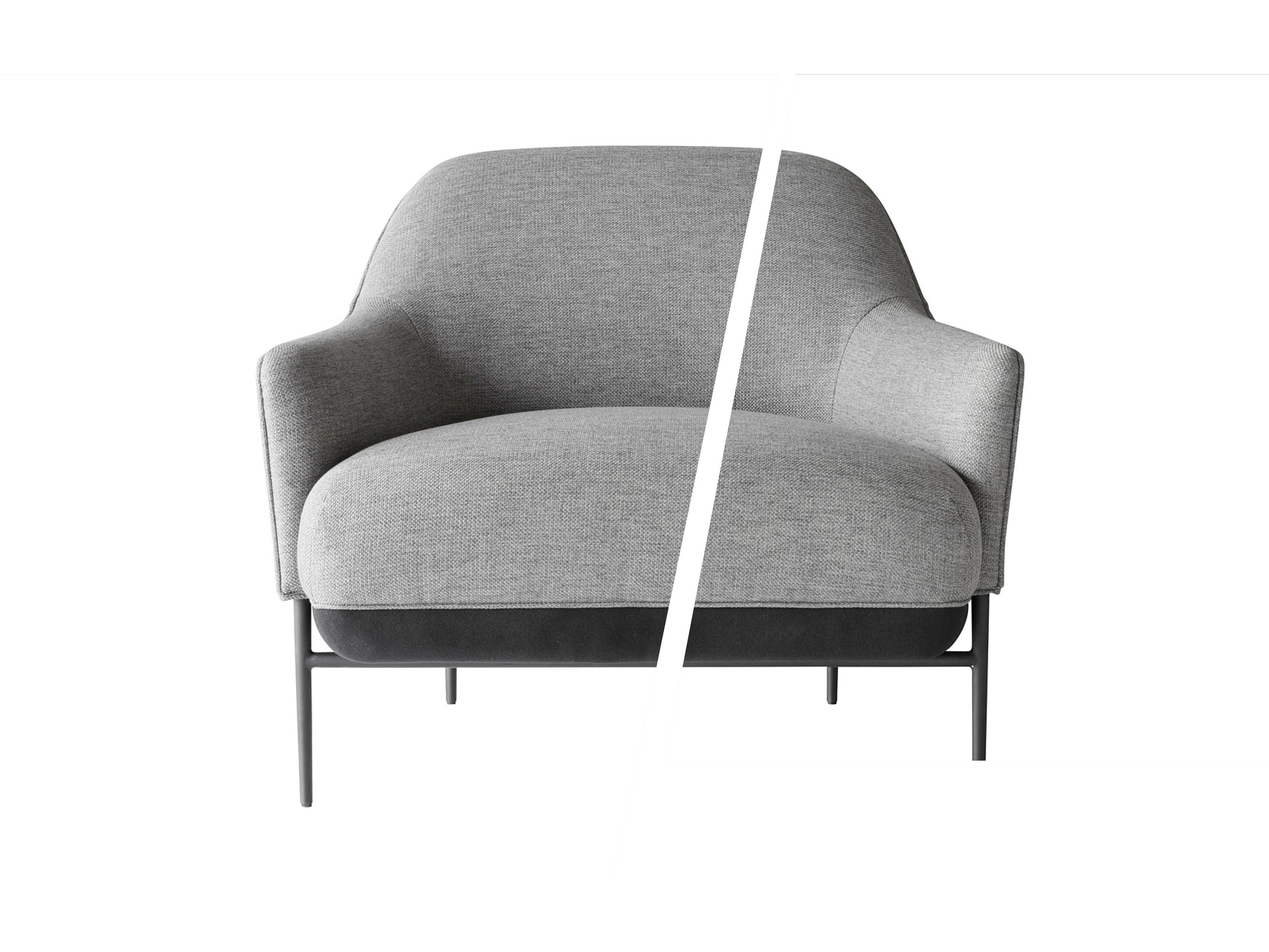 Curvy, mobile and green – the seating trends of 2018 - Rounder, softer