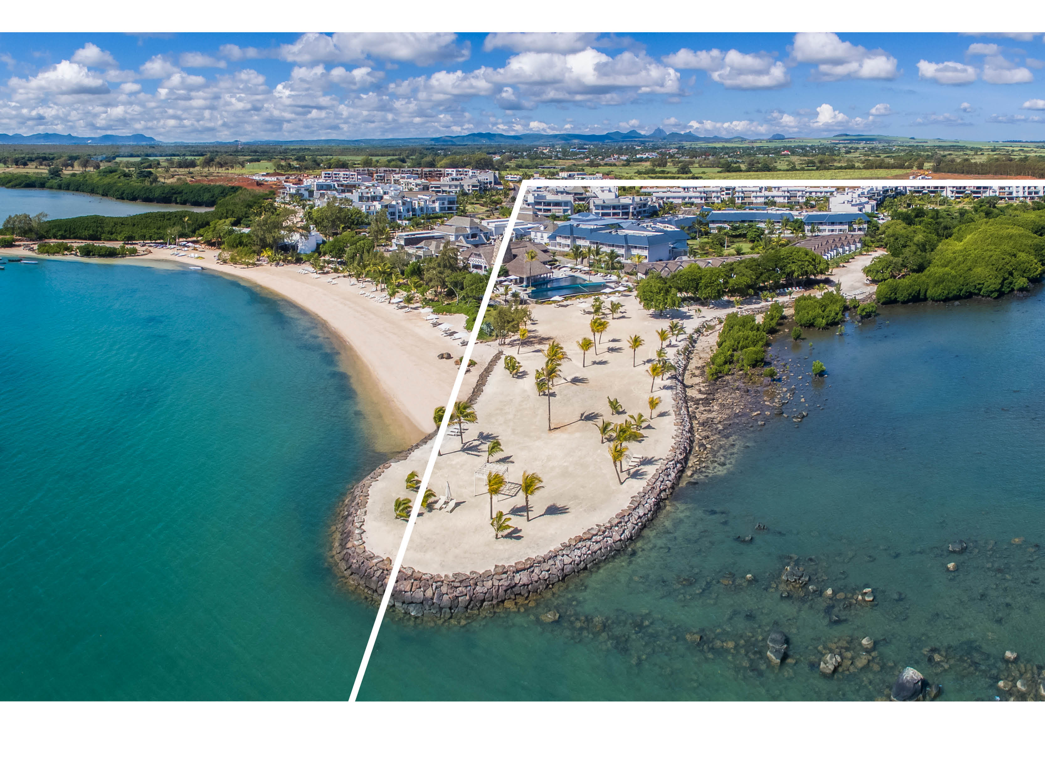 Mauritius: A high-end property destination on the rise