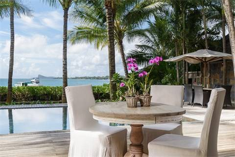 Mauritius Sotheby's International Realty