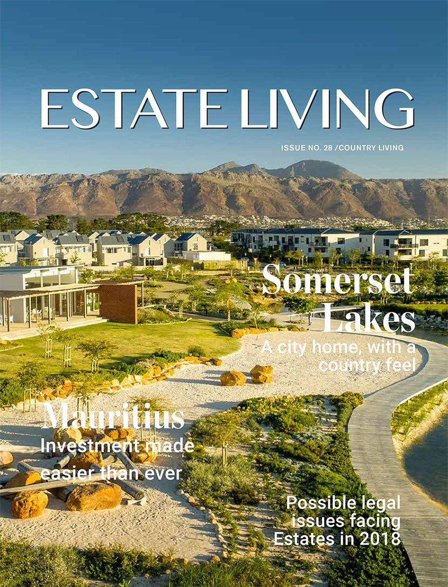 EstateLivingMagazineEstateLivingIssue29May 1 - Country Living