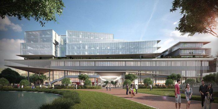 park Square render 2 700x350 - Iconic Park Square set to change uMhlanga Ridge