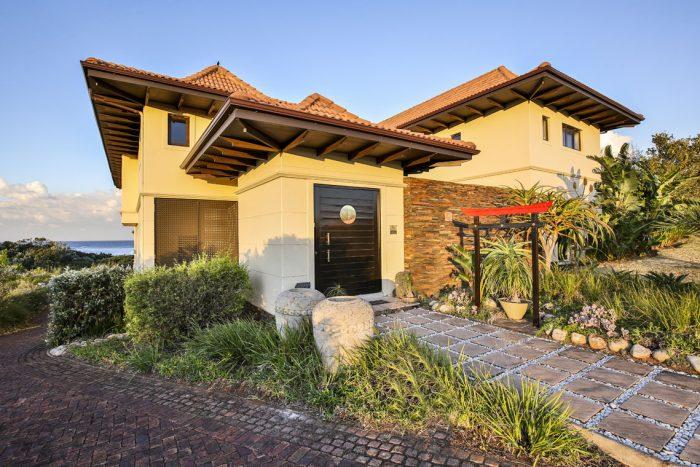 Ekubo Coastal Estate
