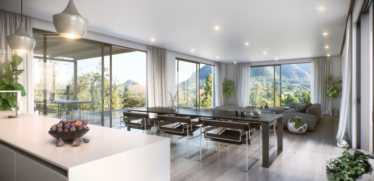 Applegarth Estate - SA's explosion of new property developments - take your pick!