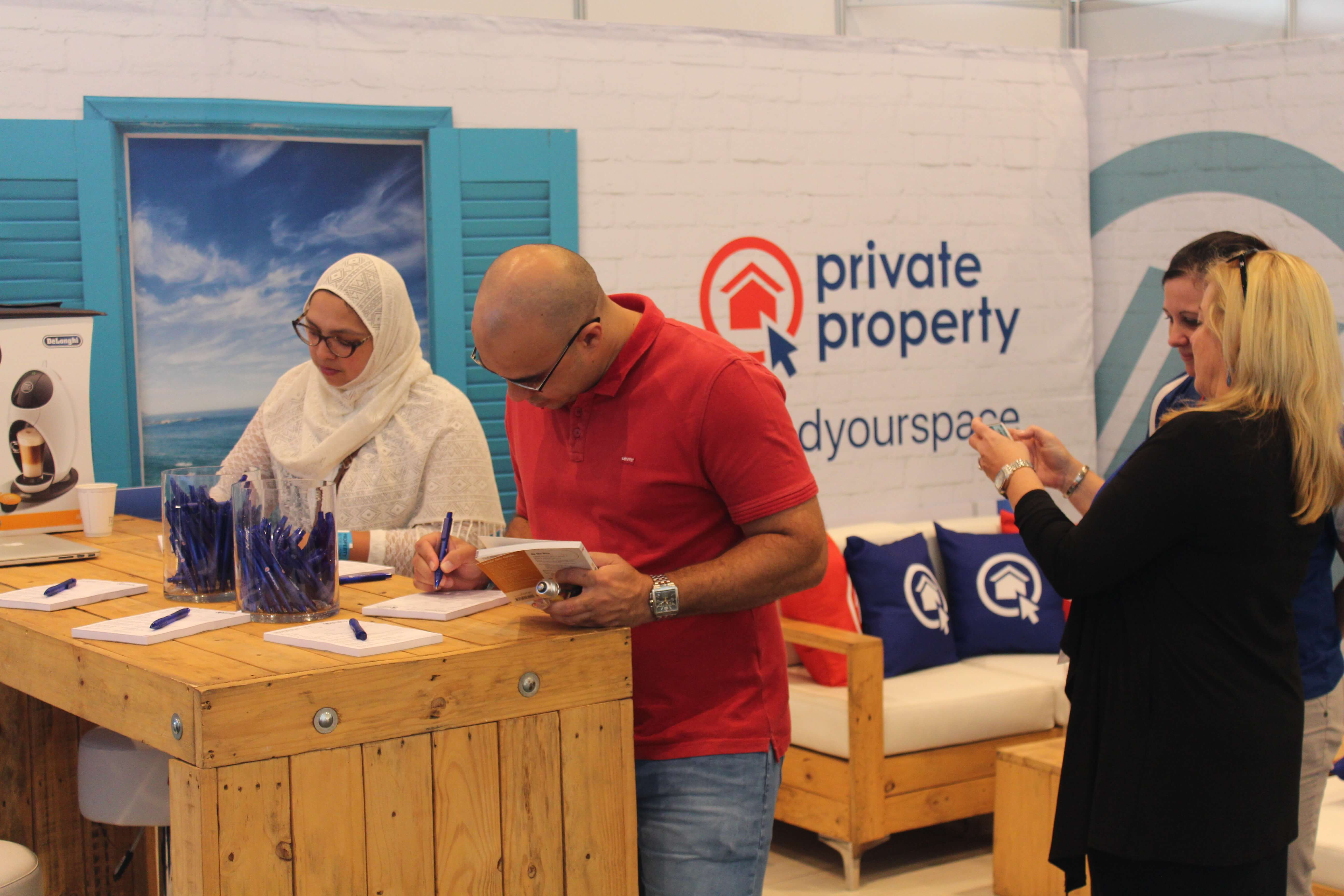 The Hugely successful Property Buyer Show arrives in Durban