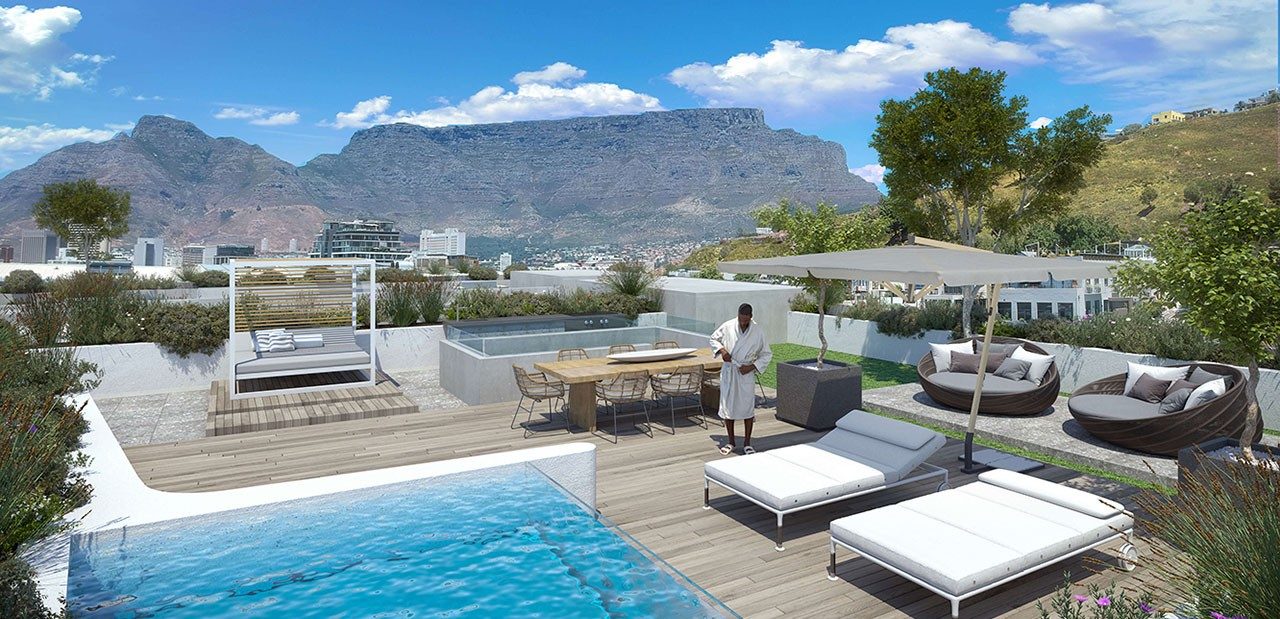 WC The Quarter - SA's explosion of new property developments - take your pick!