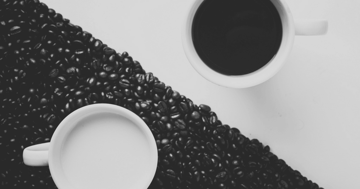 Bean there, bean here - the journey of coffee