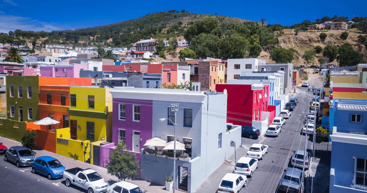Urban regeneration vs gentrification