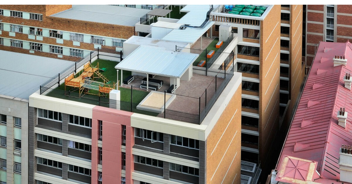 NEW JOZI DEVELOPMENTS MAY HAVE TO INCLUDE AFFORDABLE HOUSING