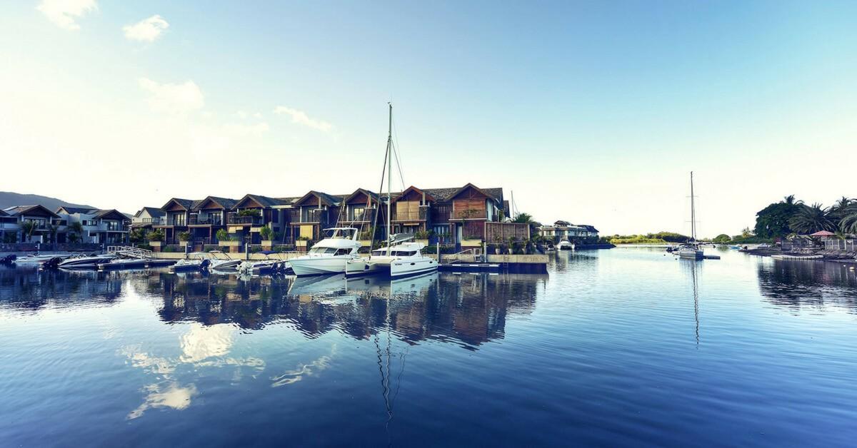 Lifestyle meets style - La Balise Marina