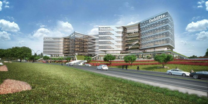 Midrand - Gauteng's new emerging CBD