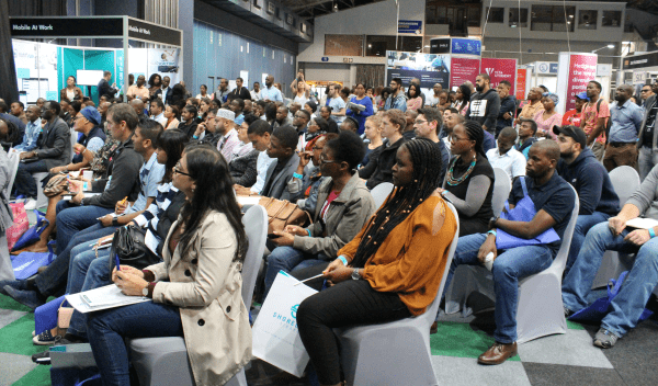 South Africa's premier property expo back in Joburg!