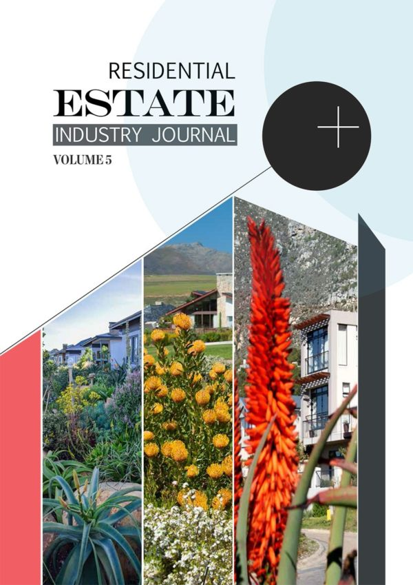 Residential Industry Journal Issue 2