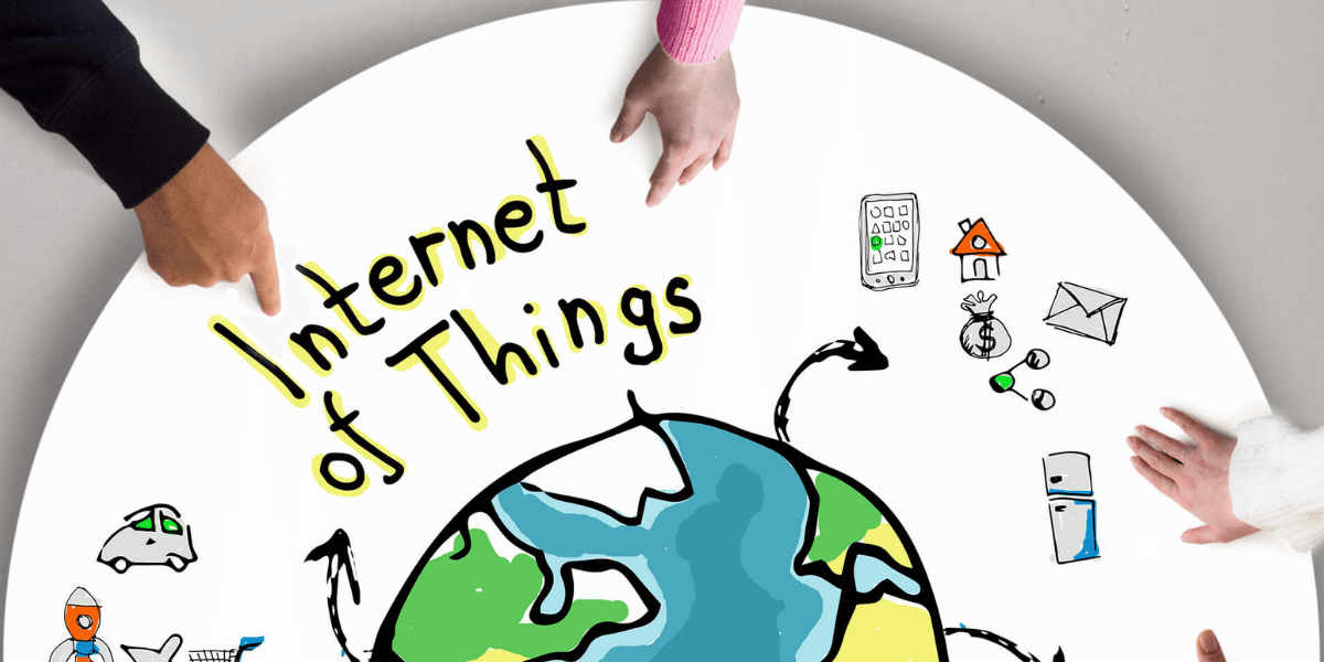 10 1 1 - The internet of things
