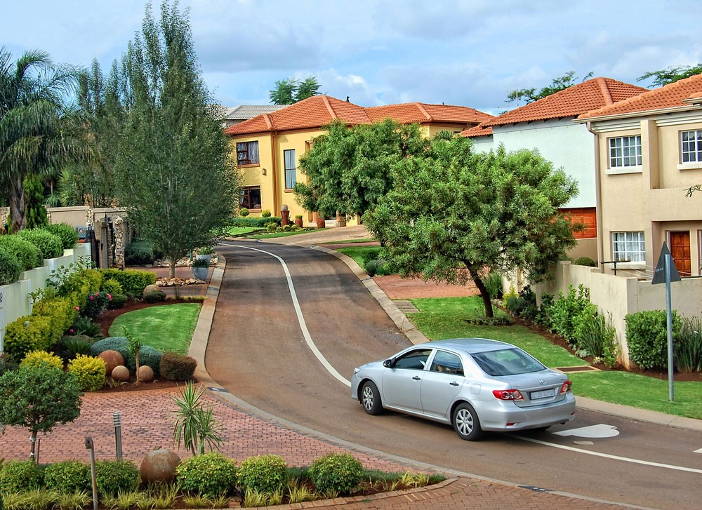 jhb - Properties you can buy for R5 million, here and abroad