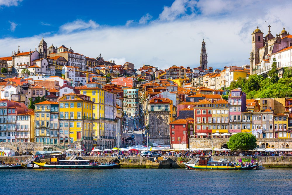 porto - Properties you can buy for R5 million, here and abroad