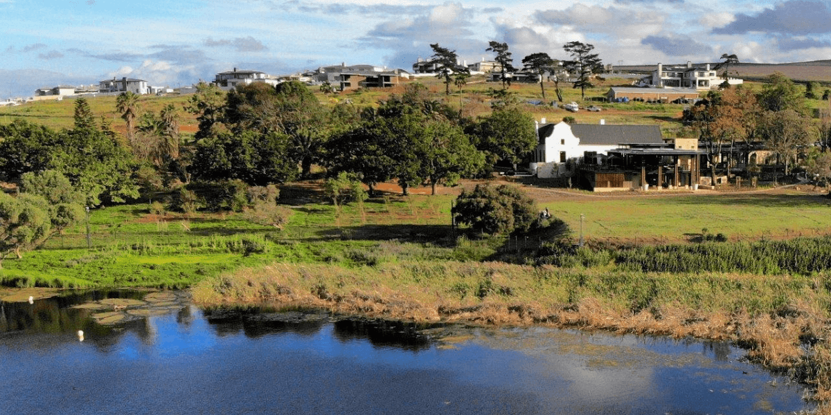 Rabie - Planning national footprint of retirement villages