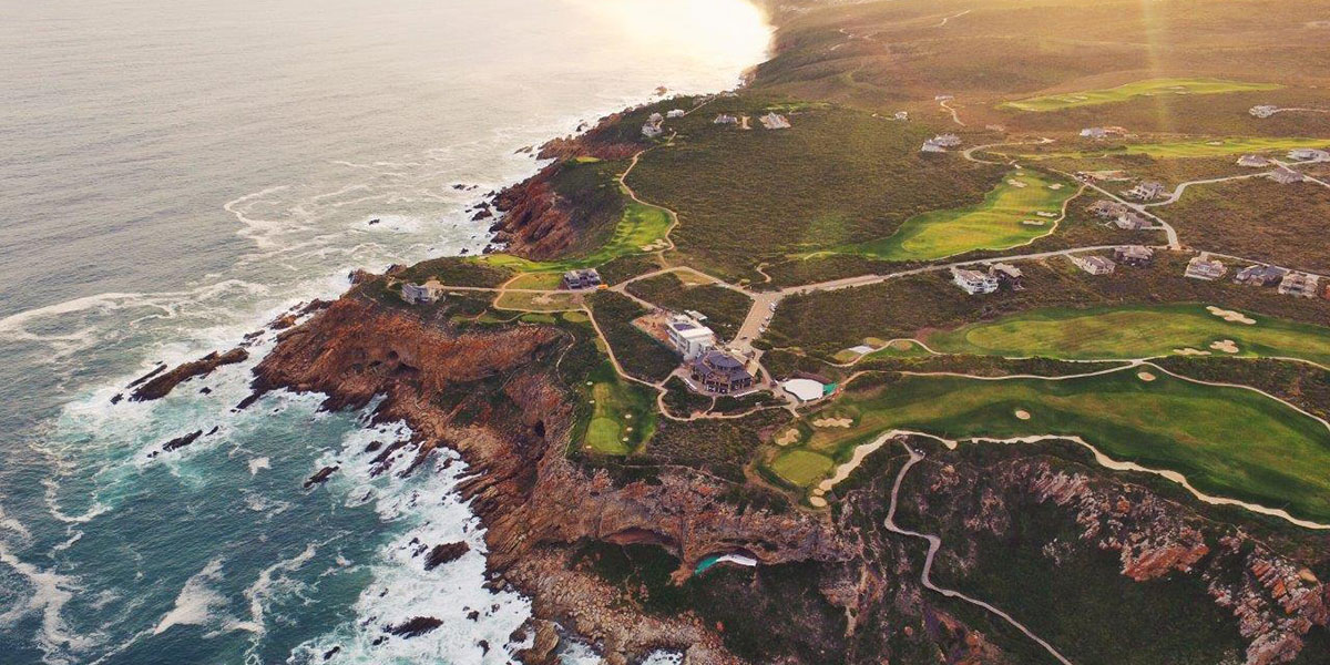 Managing heritage resources: Pinnacle Point Estate