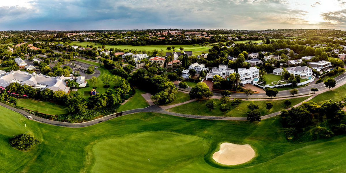 Dainfern Golf and Residential Estate