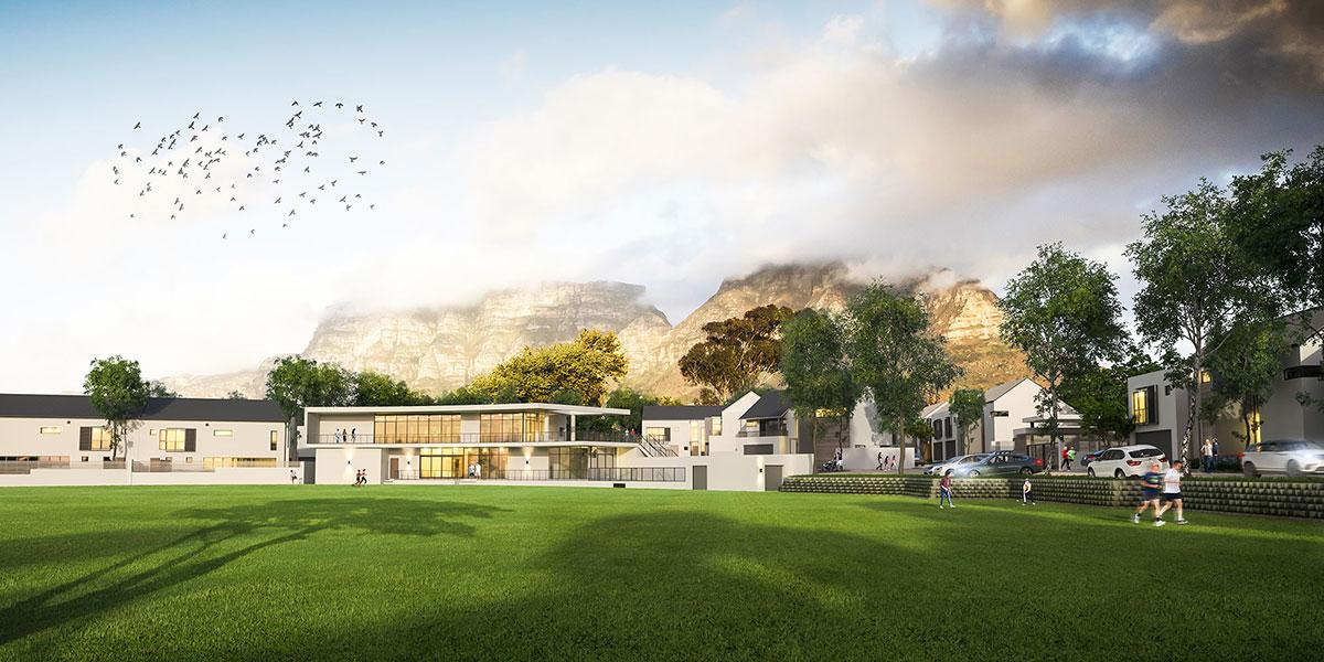 featured - Rondebosch Oval