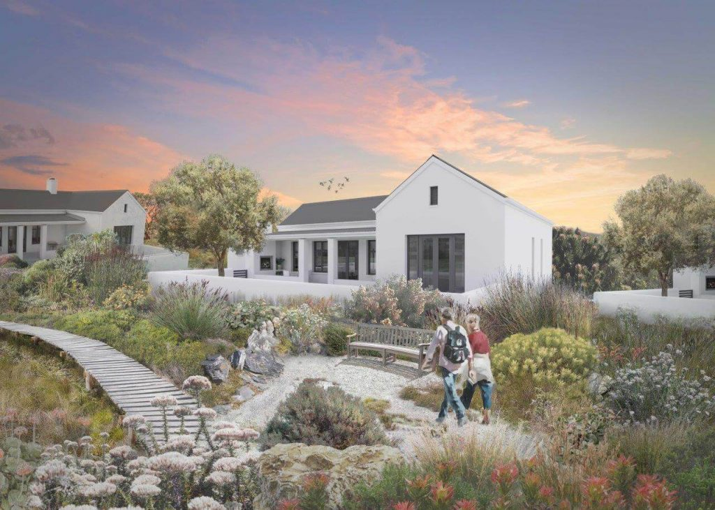 The Village at Langebaan Country Estate | Estate Living