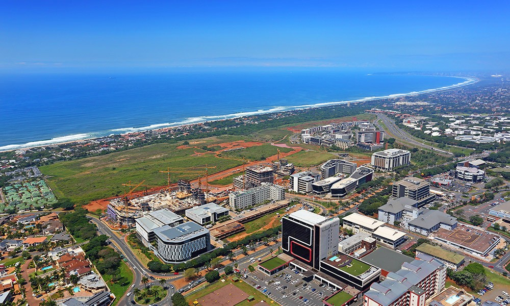 Retirement developer expands into KZN region